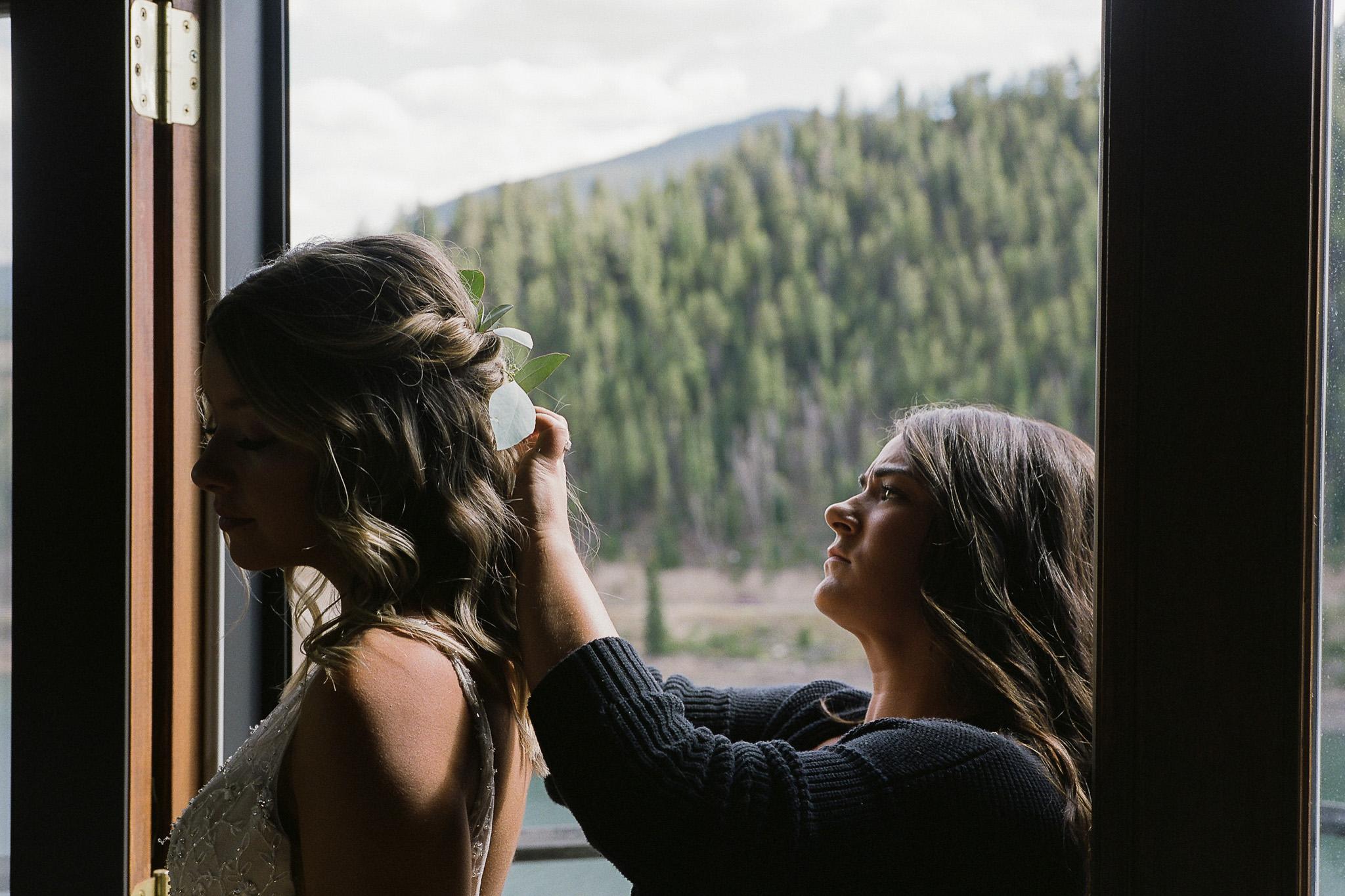 Colorado Mountain Wedding Fine Art Film Photography Dillon Colorado-04.jpg