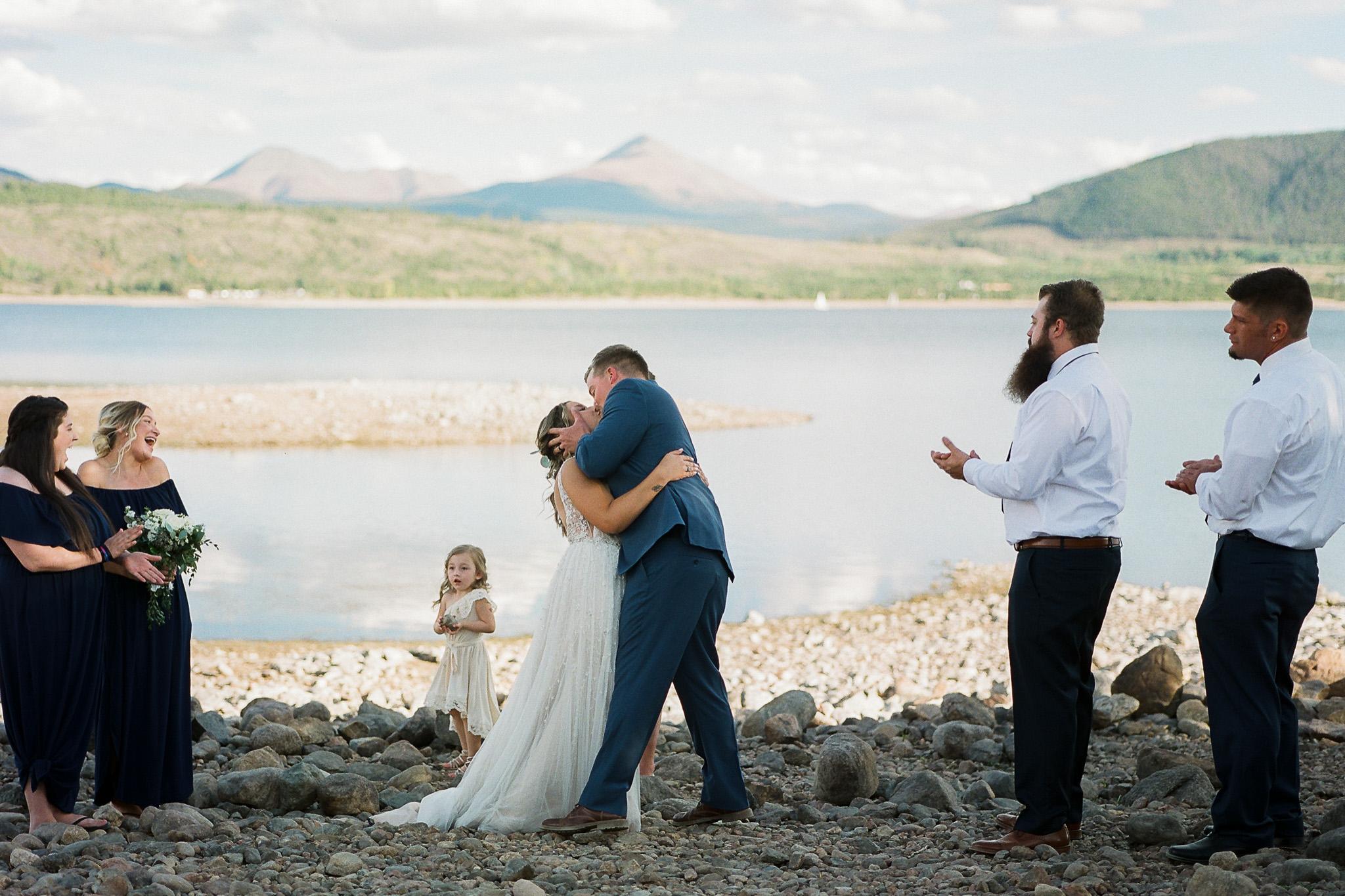 Colorado Mountain Wedding Fine Art Film Photography Dillon Colorado-11.jpg