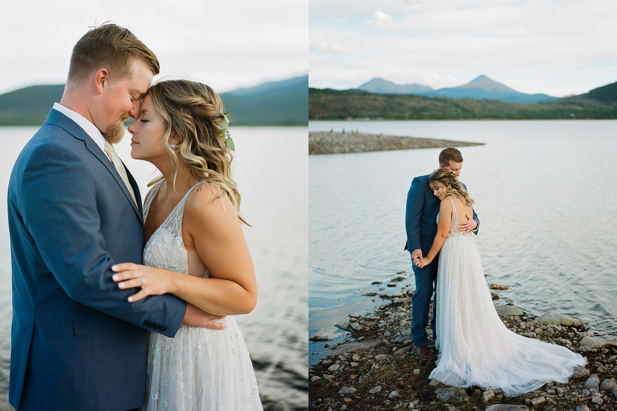 Colorado Mountain Wedding Fine Art Film Photography Dillon Colorado-13.jpg