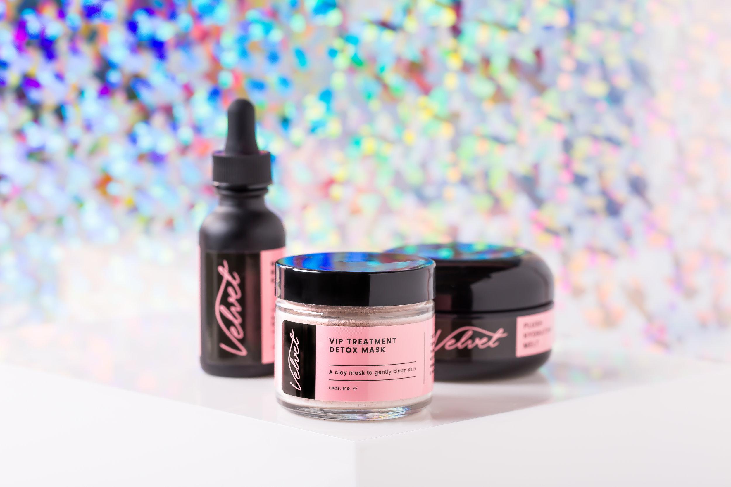 Velvet Skincare