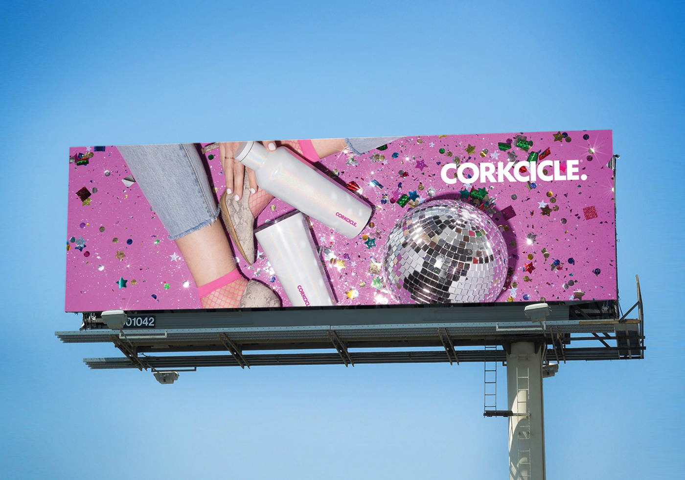 Corkcicle Advertising