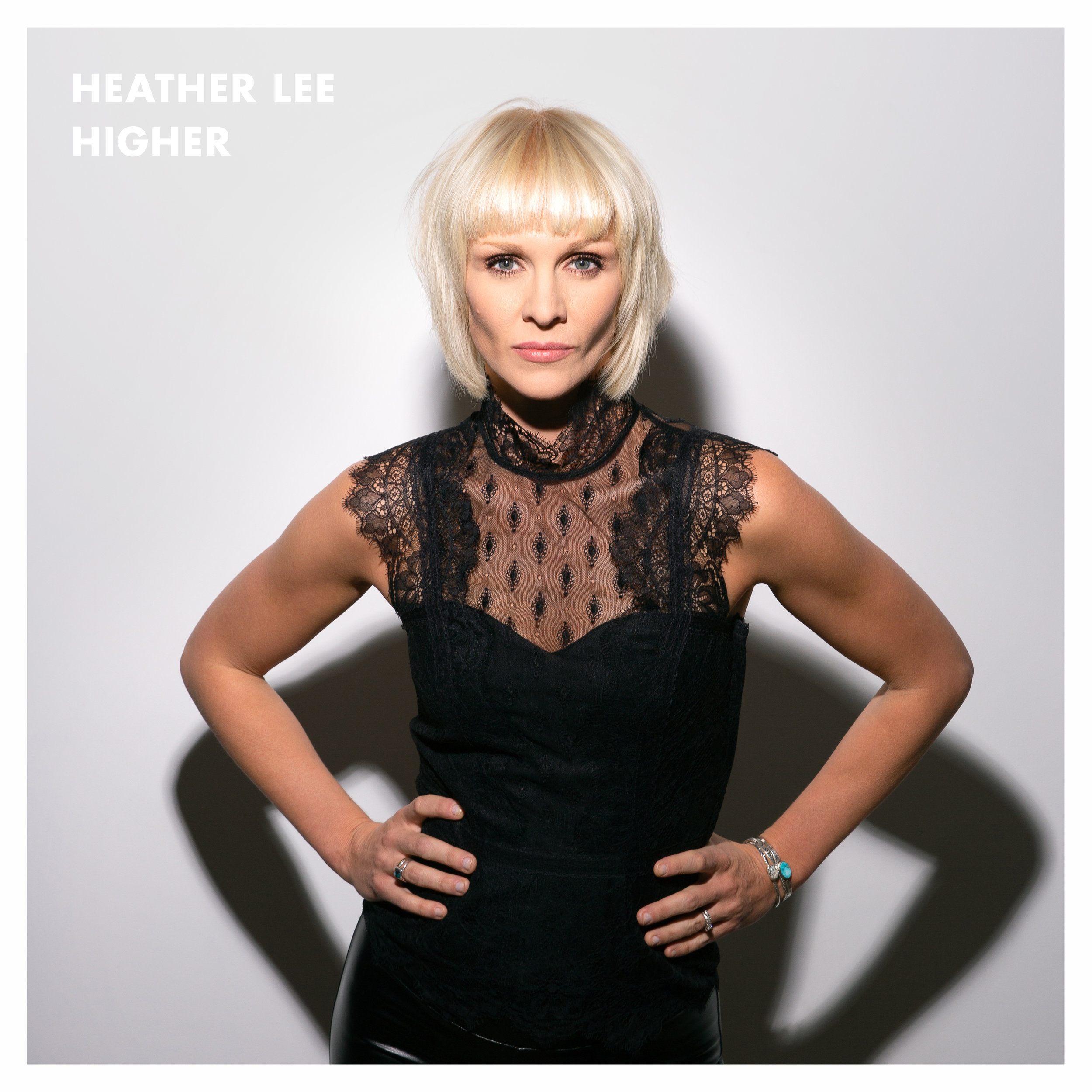 Heather Lee | Whyte Tygers