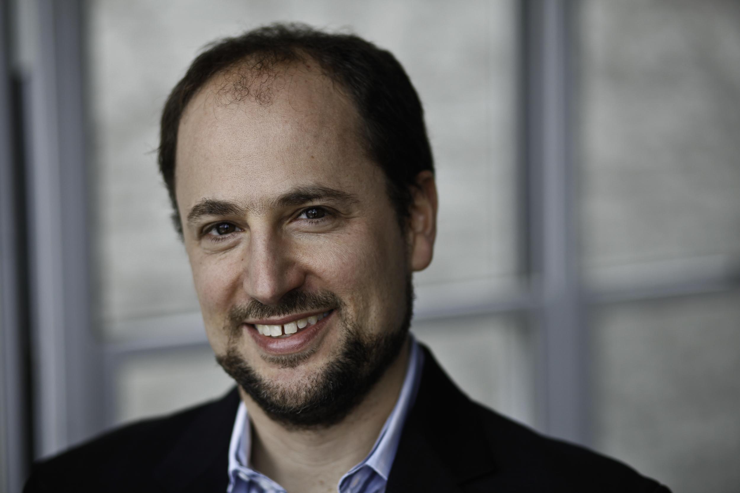 Greg Jacobs, Co-Director