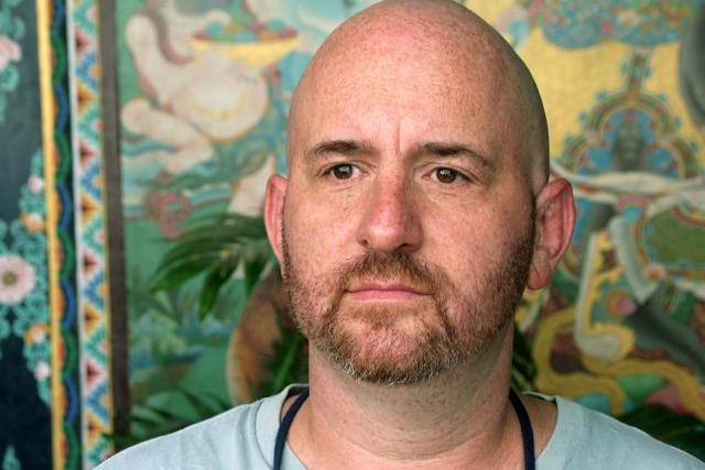 Danny Alpert, Co-Director