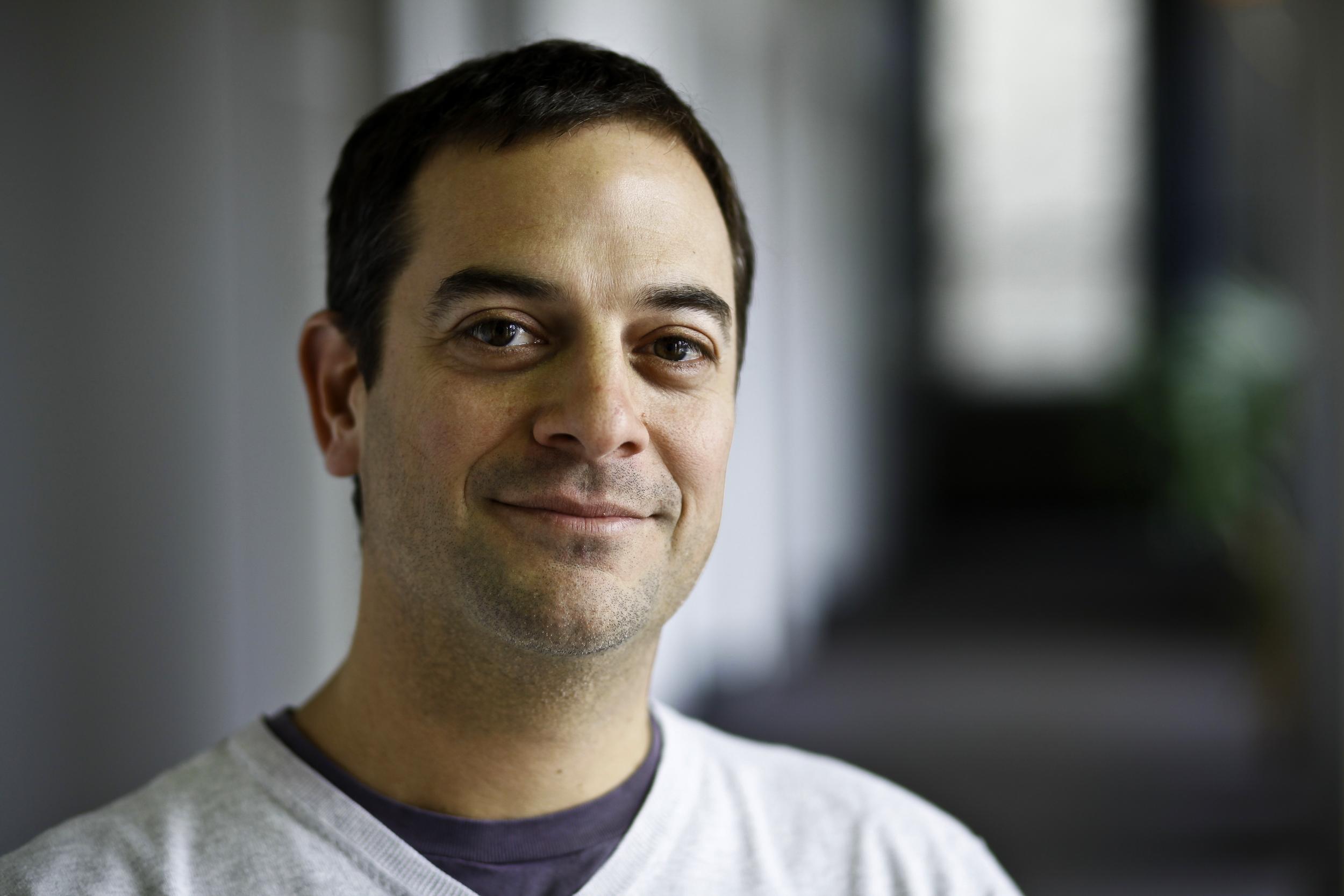Jon Siskel, Co-Director
