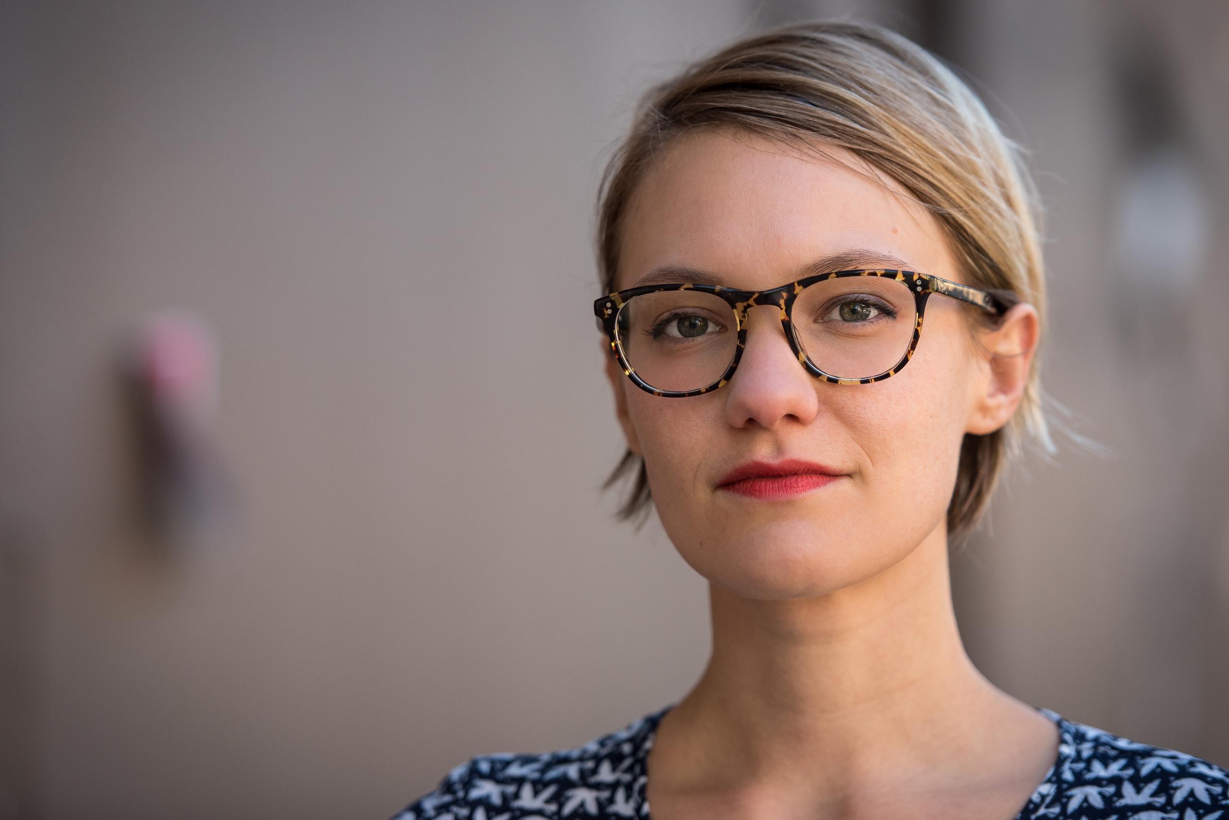 Laura Fallsgraff, Co-Producer