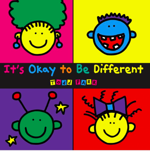 Best LGBTQ Books for Kids! — No Small Matter