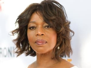 Alfre Woodard, Narrator