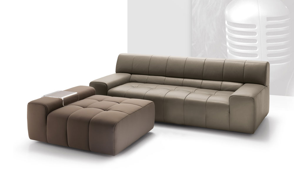 Sofa/Sectional 2801 — EWF Modern Furniture