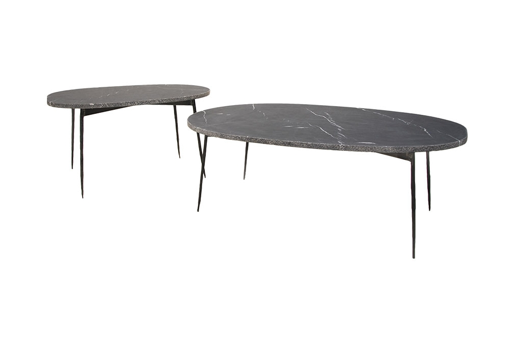 "COFFEE TABLE 4433   W40"" / D28"" /  H14"""