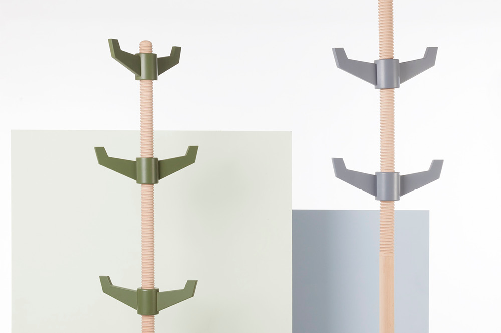 Copy of COAT RACKS