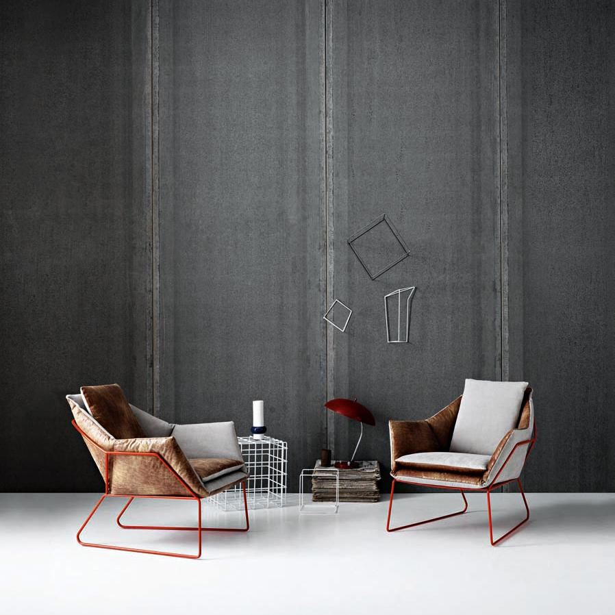 Accent Chair 5 — EWF Modern Furniture