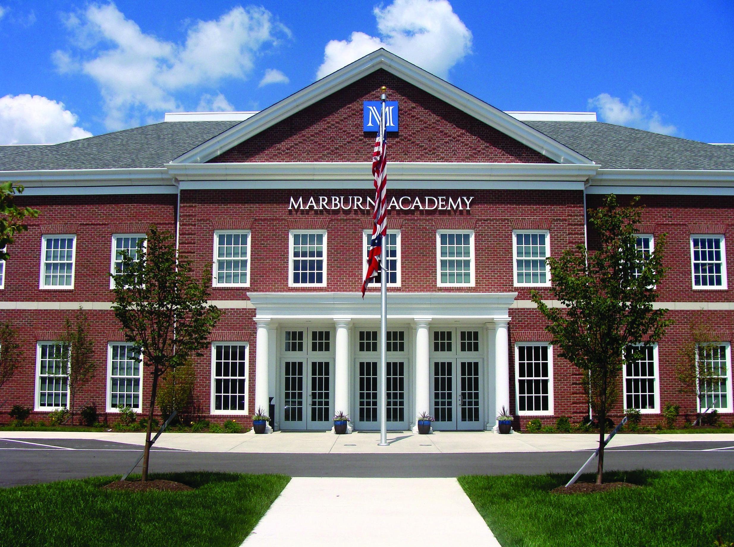 Marburn Academy