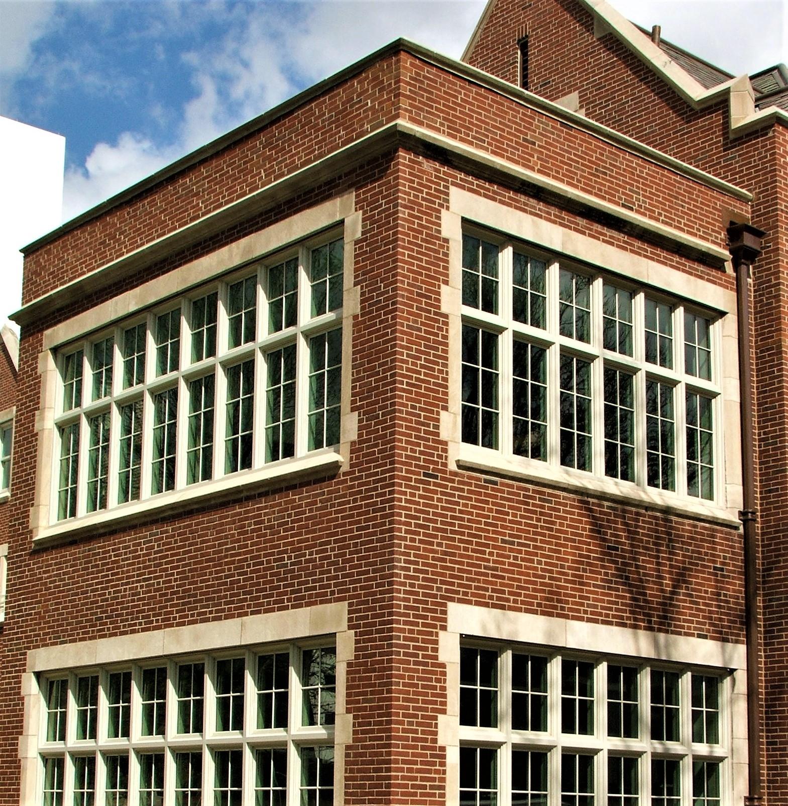 IUPUI Rotary Building Renovation