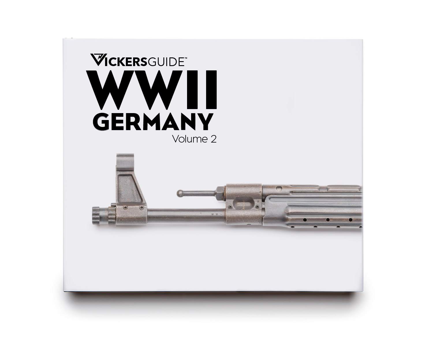 Selected Small Arms of WWII Germany (Volume 2)