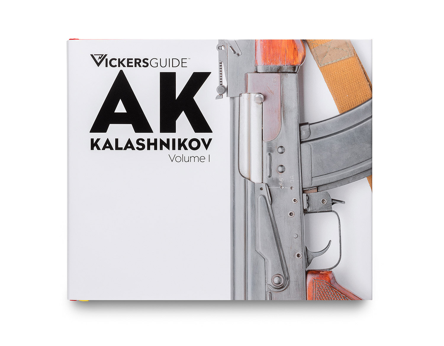 VOLUME 1 : 7.62x39mm variations of the Kalashnikov platform: AK-47; AK; AKM; RPK; AK-15; and many more examples from Russia/Soviet Union, Albania, Bulgaria, China, DDR (East Germany), Egypt, Hungary, Iraq, North Korea, Pakistan, Poland, Romania, Vietnam, and Yugoslavia.