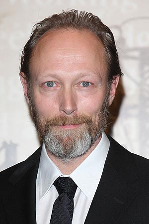 Lars Mikkelsen has the perfect look and character for the role of James. Henrik A. Meyer has worked with Lars on feature films and TV-Series in Denmark.
