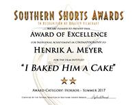 Cinematographer award 200 Henrik A. Meyer.jpg