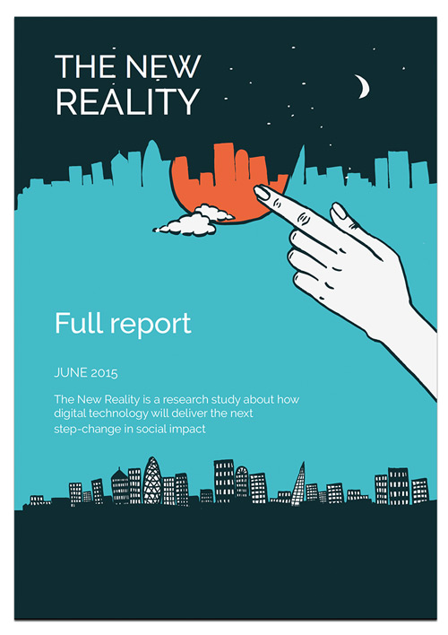 Cover of the full report