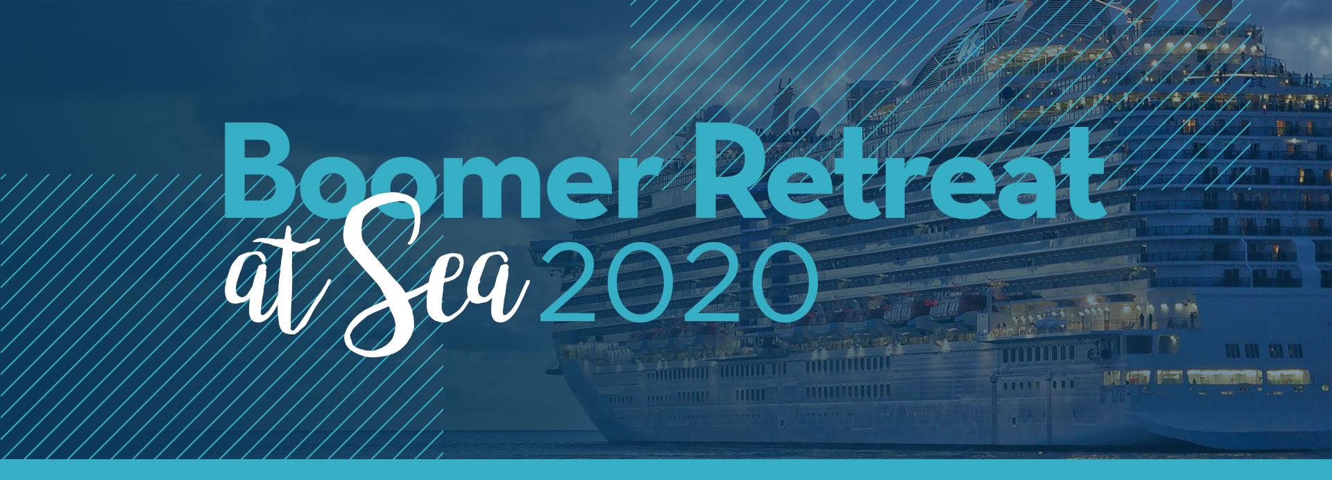 Riverbend Schedule 2020 Boomer Retreat at Sea 2020 — Riverbend Church