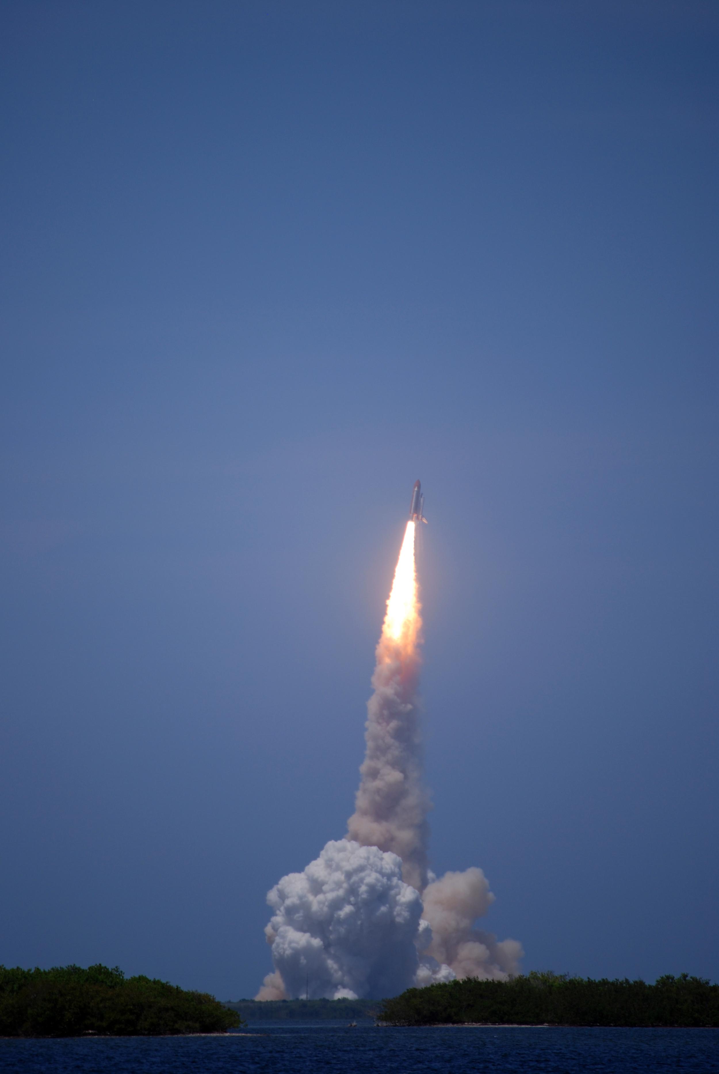 VAST Launch