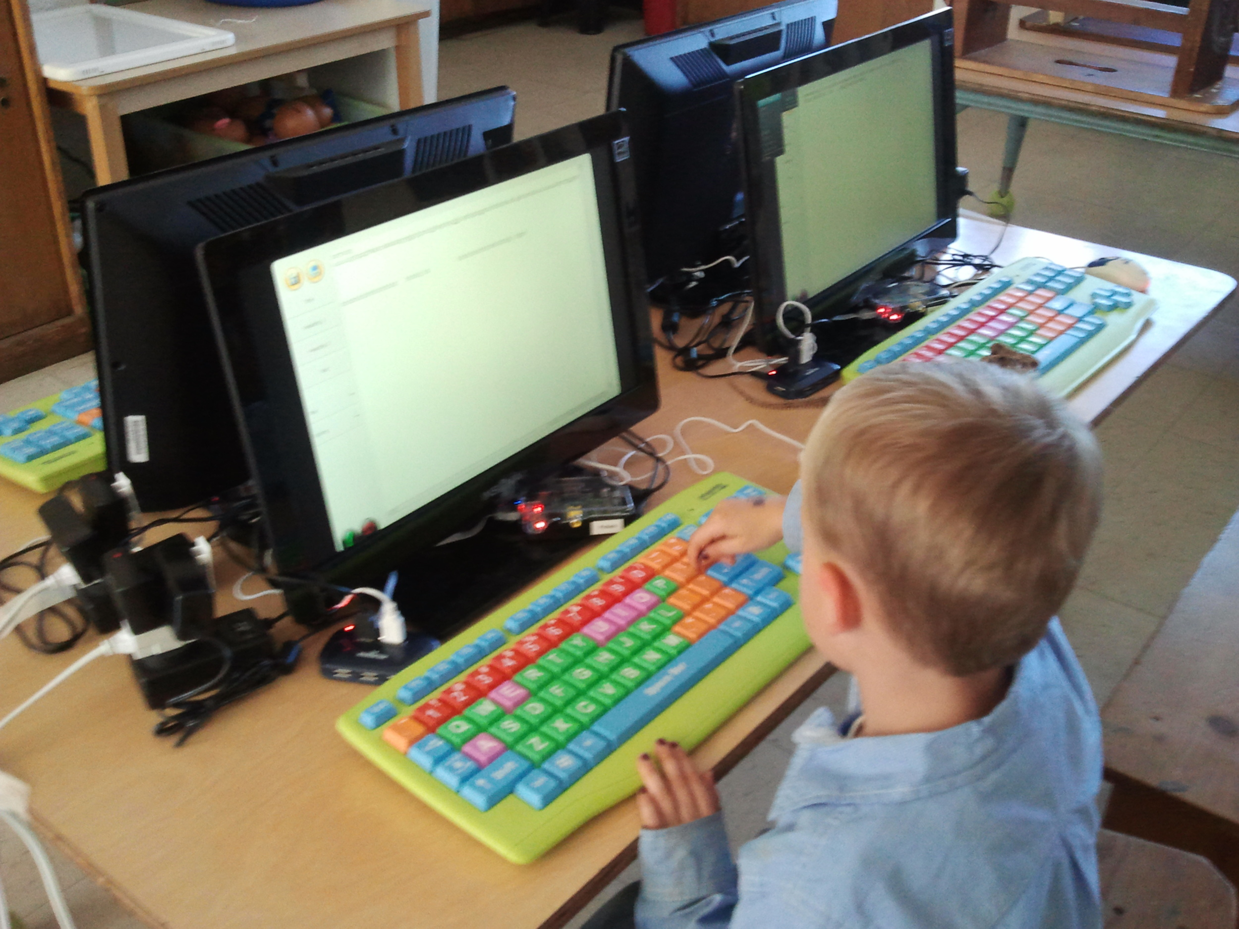 Pasadena CA Preschool Raspberry Pi STEM to STEAM.jpg