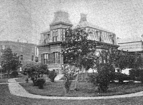Chelsea Public Library