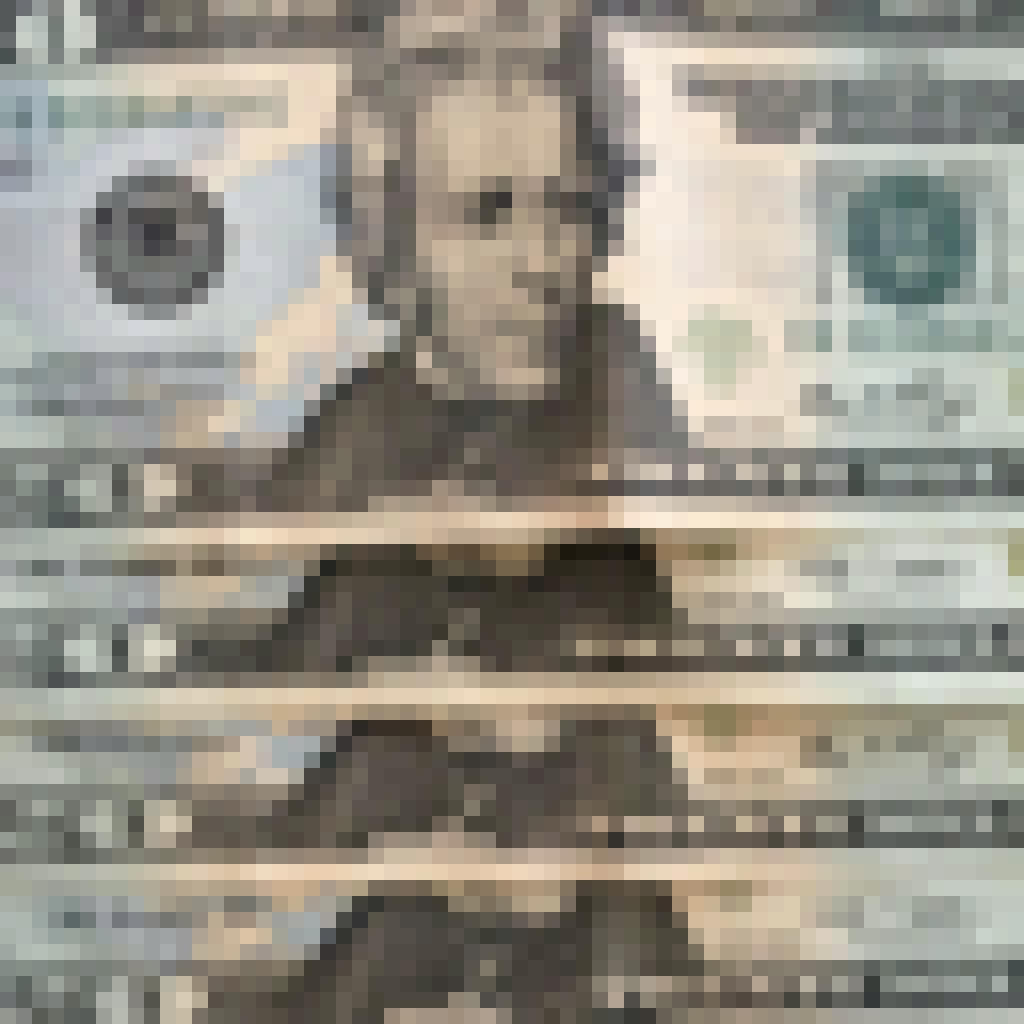 Money! Actually everything you need to do is free, but money looks pretty cool pixelated and I guess getting doxed could cost you money so just let me have this ok?