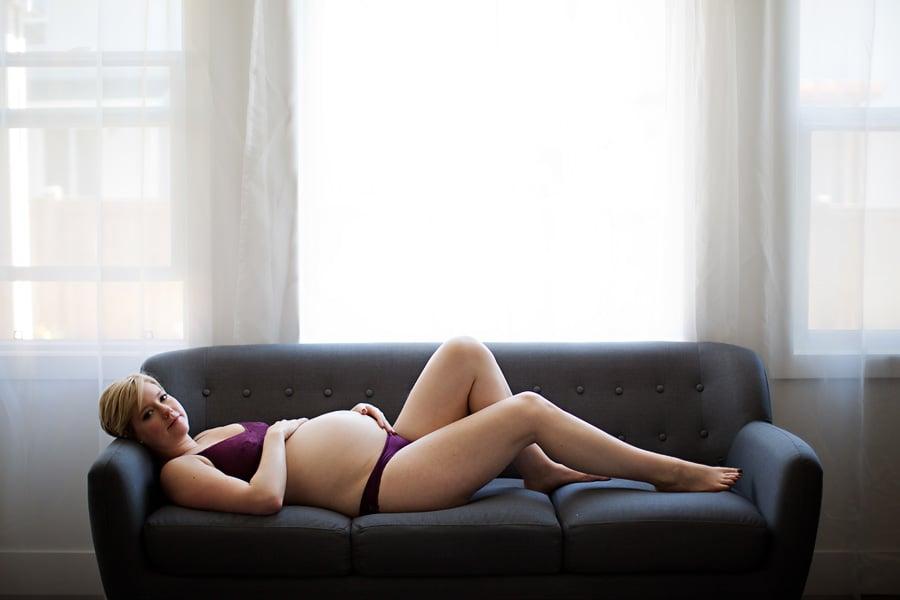 Okotoks maternity Photographer