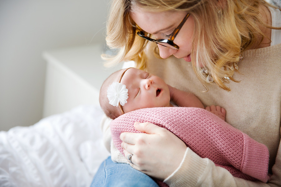 Calgary Newborn Photographer
