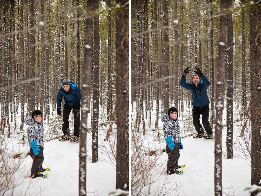 Kananaskis Family Photographer