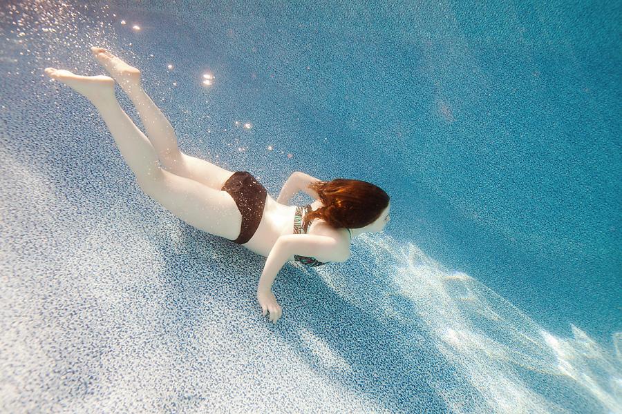 Calgary Underwater Photographer