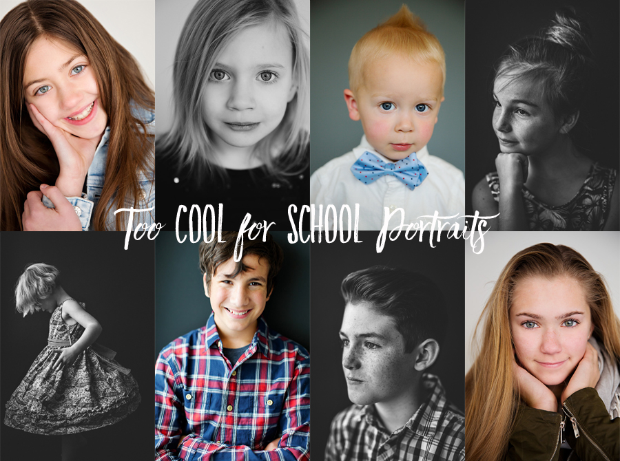 Calgary Children's Portraits