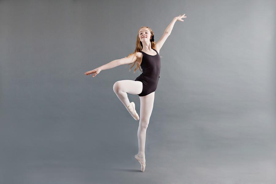 Calgary Dance Photographer