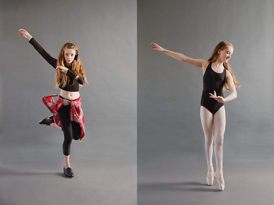 Okotoks dance photos
