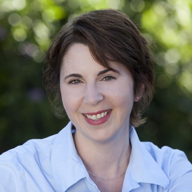 Rebecca Rasmussen, Wedding Coordinator