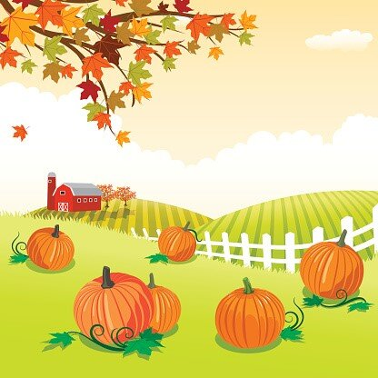 ACGS Pumpkin Patch - Sunday October 13th