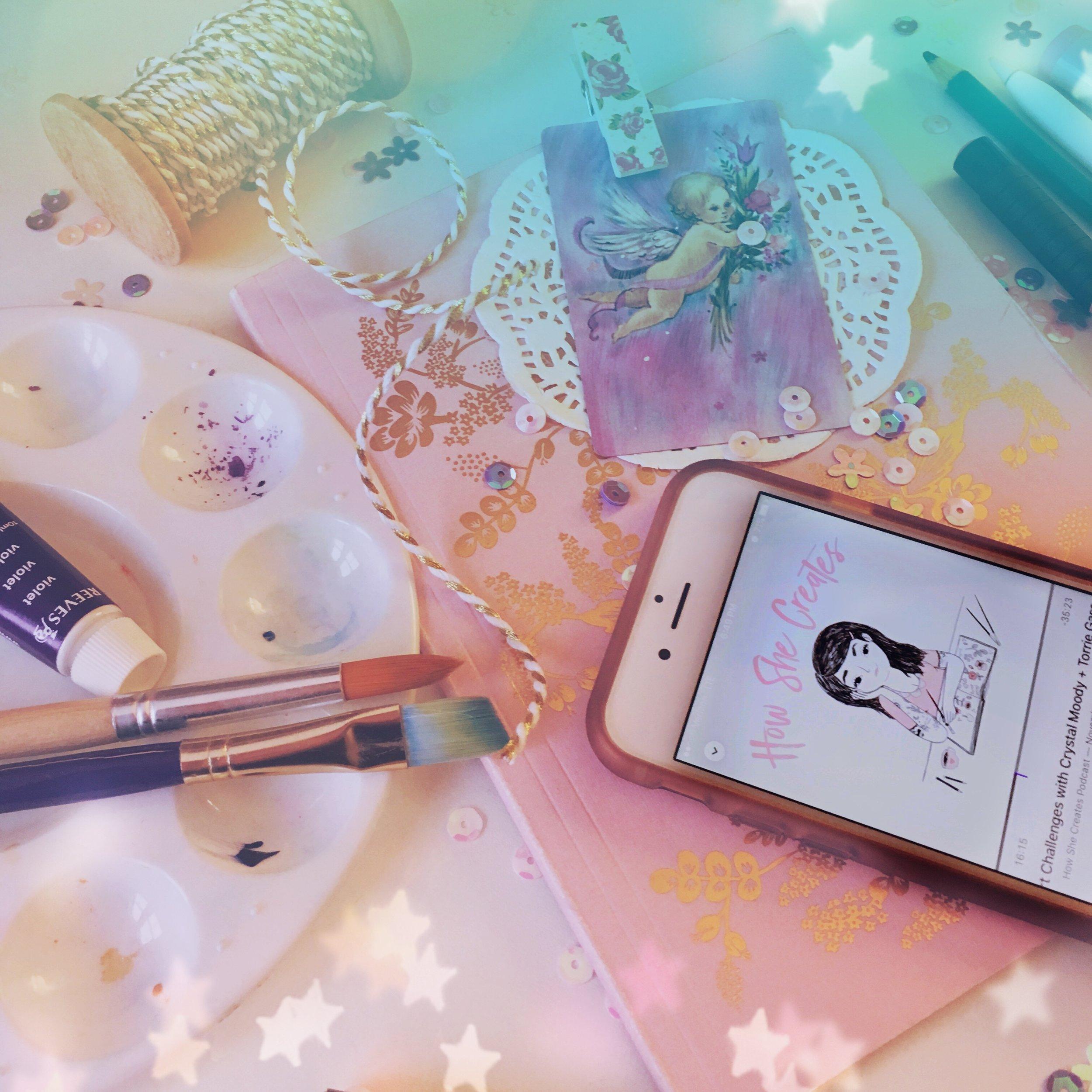 how-she-creates-podcasts-on-creativity