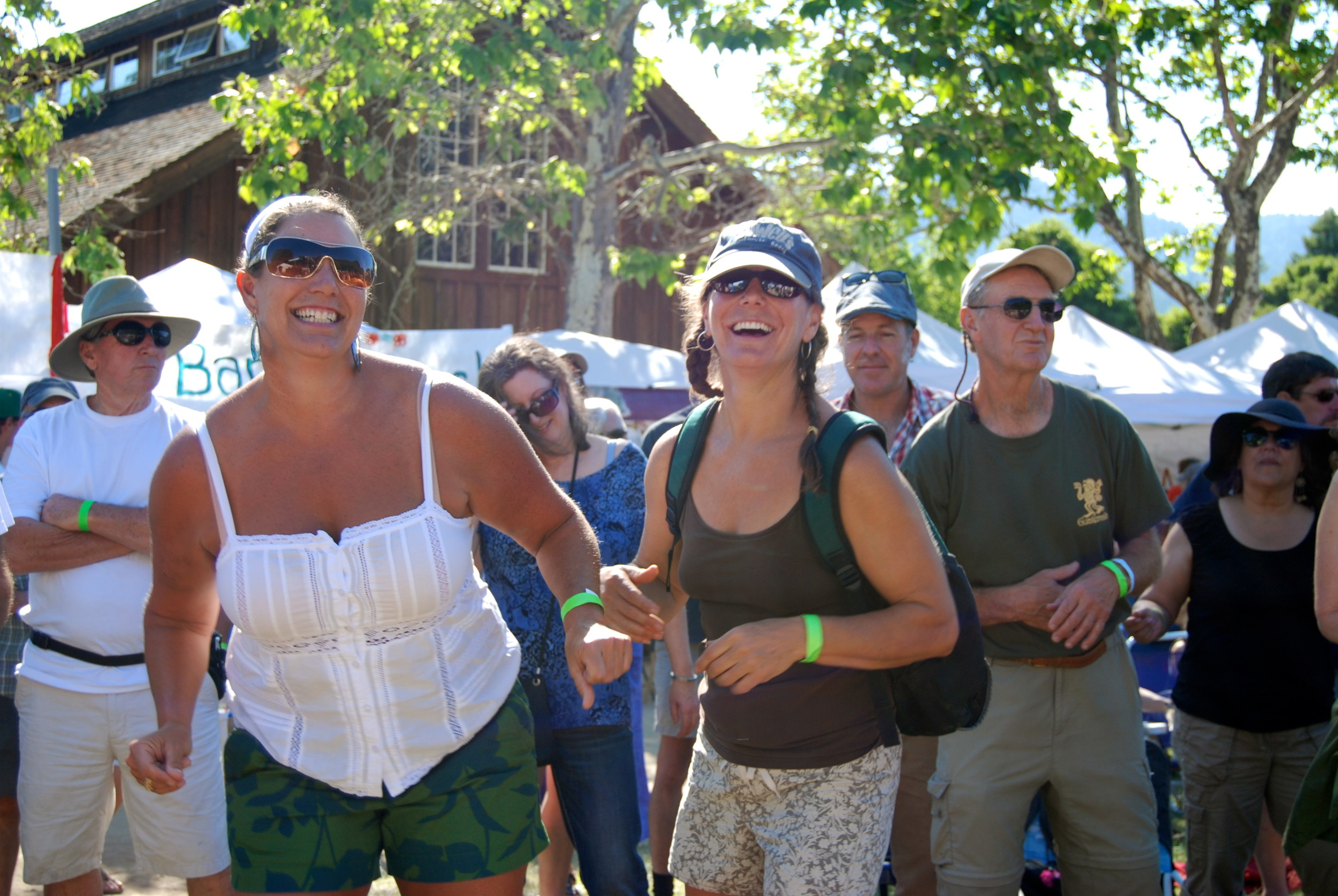 The Redwood Mountain Faire   June 3 & 4 at Roaring Camp   Buy Tickets