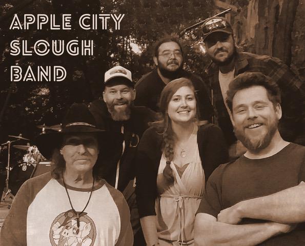 Apple City Slough Band -