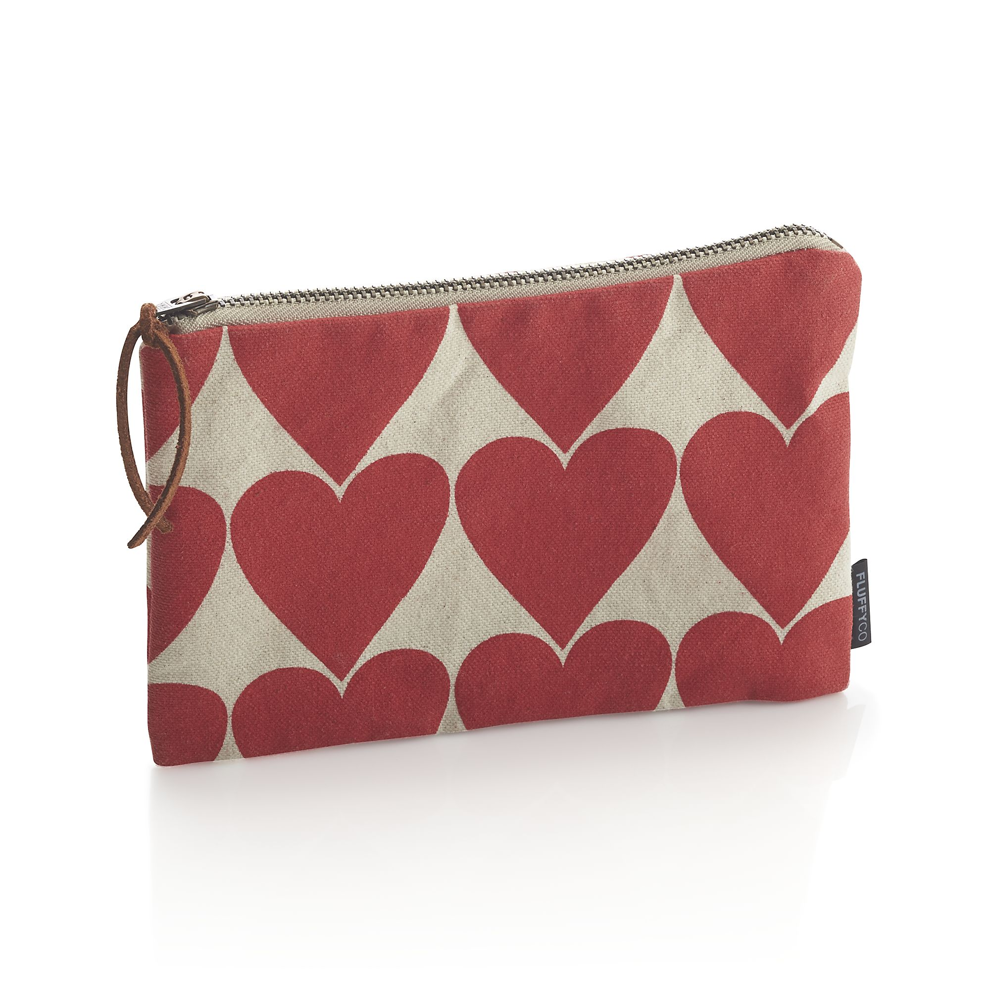 hearts-zipper-case