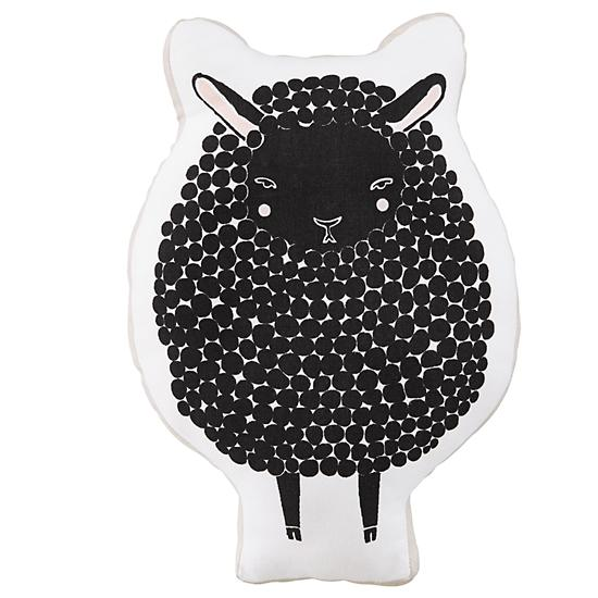 sheepish-throw-pillow-black