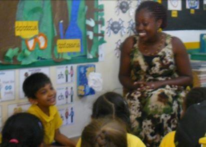 Kindergarten Headmistress' Association
