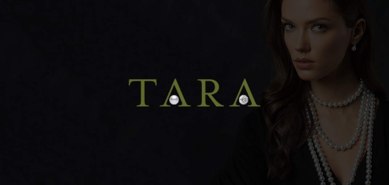 While working with [L]earned Media we were approached by Tara pearls to create a new eCommerce website that illustrated elegance and sophistication while preserving the family-owned aspect of the business. Focusing on a price point between $150 and $800 we were able to provide consumers with beautiful pearls at an affordable price that they would be willing to buy online.    TARA PEARLS