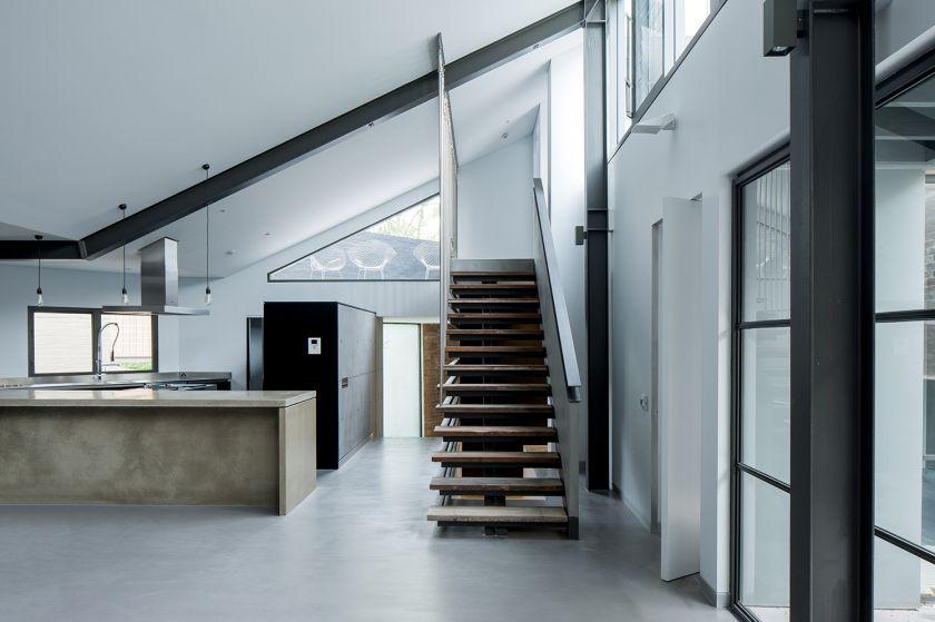 Warehouse Conversion | Paddington, NSW