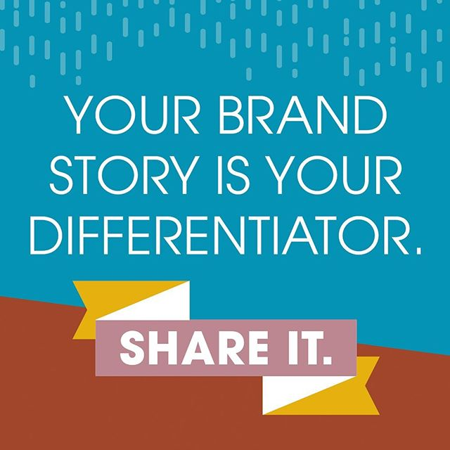Every business has a story to tell. So why aren't your sharing yours? When you help consumers understand why your brand actually matters, that's when the magic happens. But they won't get to know you from a bunch of promotional marketing. Take the time to share your brand story: culture, values, mission, roots. It all matters and it makes all the difference. More about how to share via link in bio.  #contentmarketing #brandstory #mplsmarketing