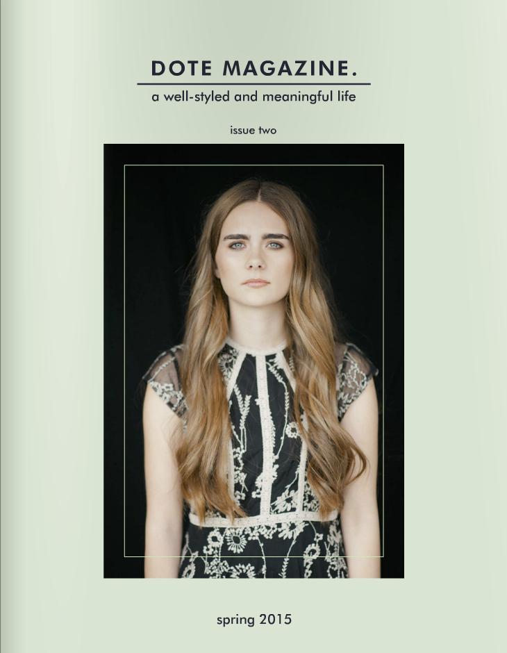Dote Magazine