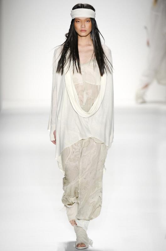 Nicholas K. @ New York Fashion Week
