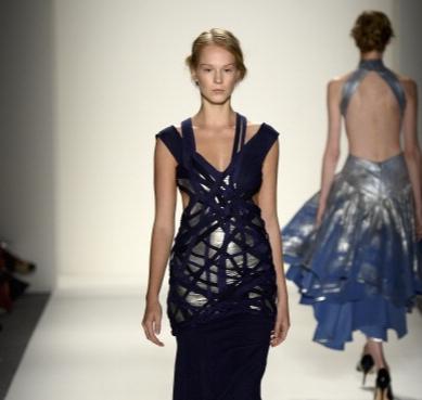 SUPIMA @ New York Fashion Week
