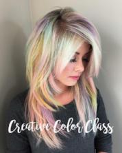 Creative color class